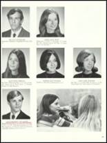 1971 Niskayuna High School Yearbook Page 94 & 95