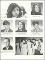 1971 Niskayuna High School Yearbook Page 96 & 97