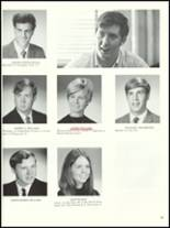 1971 Niskayuna High School Yearbook Page 98 & 99