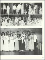 1971 Niskayuna High School Yearbook Page 102 & 103