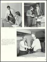 1971 Niskayuna High School Yearbook Page 106 & 107