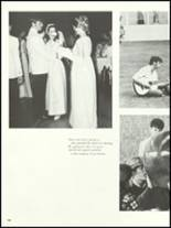 1971 Niskayuna High School Yearbook Page 112 & 113