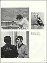 1971 Niskayuna High School Yearbook Page 114 & 115