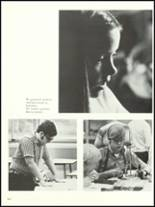 1971 Niskayuna High School Yearbook Page 116 & 117