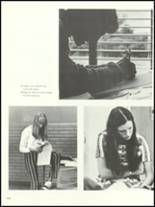 1971 Niskayuna High School Yearbook Page 118 & 119