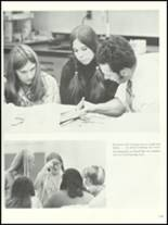 1971 Niskayuna High School Yearbook Page 122 & 123