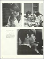 1971 Niskayuna High School Yearbook Page 126 & 127