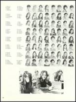 1971 Niskayuna High School Yearbook Page 138 & 139