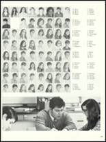 1971 Niskayuna High School Yearbook Page 142 & 143
