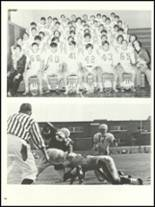 1971 Niskayuna High School Yearbook Page 150 & 151