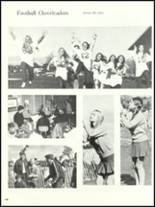 1971 Niskayuna High School Yearbook Page 152 & 153