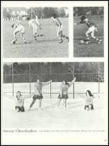 1971 Niskayuna High School Yearbook Page 154 & 155