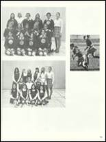 1971 Niskayuna High School Yearbook Page 158 & 159