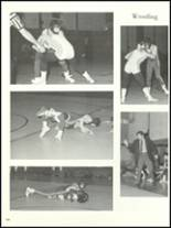 1971 Niskayuna High School Yearbook Page 160 & 161
