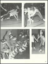 1971 Niskayuna High School Yearbook Page 162 & 163