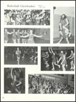 1971 Niskayuna High School Yearbook Page 168 & 169