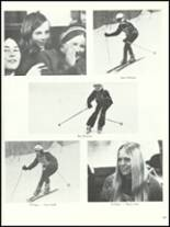 1971 Niskayuna High School Yearbook Page 170 & 171