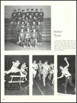 1971 Niskayuna High School Yearbook Page 174 & 175
