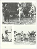 1971 Niskayuna High School Yearbook Page 178 & 179