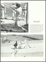1971 Niskayuna High School Yearbook Page 180 & 181