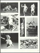 1971 Niskayuna High School Yearbook Page 182 & 183