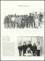 1971 Niskayuna High School Yearbook Page 186 & 187