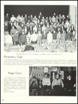 1971 Niskayuna High School Yearbook Page 190 & 191