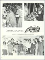 1971 Niskayuna High School Yearbook Page 192 & 193