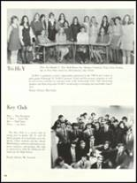 1971 Niskayuna High School Yearbook Page 194 & 195