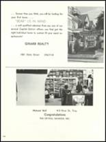1971 Niskayuna High School Yearbook Page 216 & 217