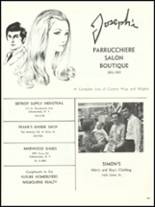 1971 Niskayuna High School Yearbook Page 224 & 225