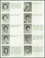 1983 Waianae High School Yearbook Page 32 & 33