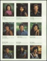 1983 Waianae High School Yearbook Page 40 & 41