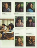 1983 Waianae High School Yearbook Page 44 & 45