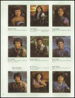 1983 Waianae High School Yearbook Page 68 & 69
