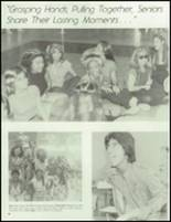 1983 Waianae High School Yearbook Page 70 & 71