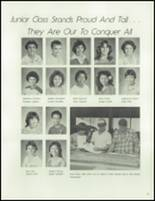 1983 Waianae High School Yearbook Page 76 & 77