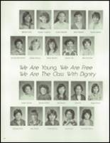 1983 Waianae High School Yearbook Page 78 & 79