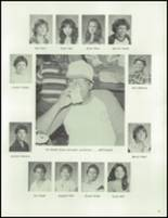 1983 Waianae High School Yearbook Page 80 & 81