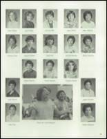 1983 Waianae High School Yearbook Page 86 & 87
