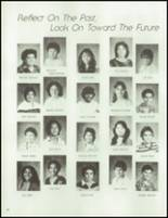 1983 Waianae High School Yearbook Page 88 & 89