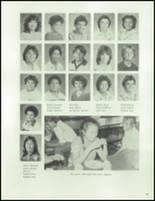 1983 Waianae High School Yearbook Page 98 & 99