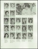 1983 Waianae High School Yearbook Page 100 & 101