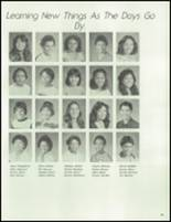 1983 Waianae High School Yearbook Page 102 & 103