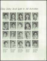 1983 Waianae High School Yearbook Page 106 & 107