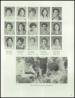 1983 Waianae High School Yearbook Page 108 & 109