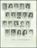 1983 Waianae High School Yearbook Page 110 & 111
