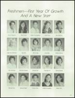 1983 Waianae High School Yearbook Page 114 & 115
