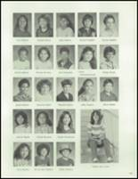 1983 Waianae High School Yearbook Page 118 & 119