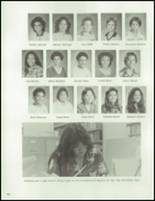 1983 Waianae High School Yearbook Page 122 & 123